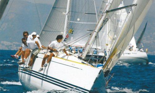 X-Yachts 37 2007