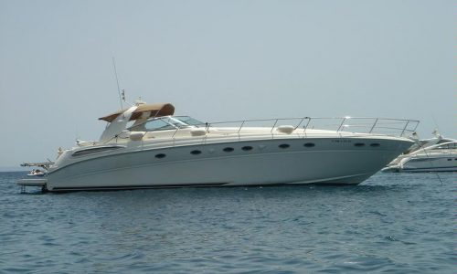 Sea Ray 555 Sundancer