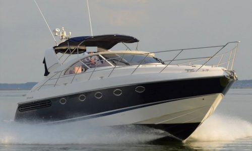 Fairline Targa 43 2004