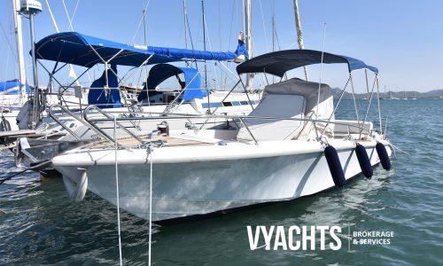 Windy Oceancraft 761