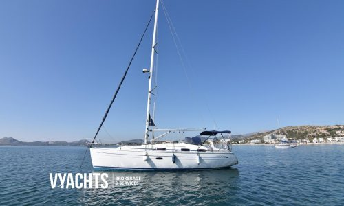 Bavaria 37 Cruiser Great opportunity