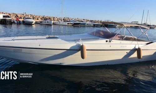 Benetti Offshore 37
